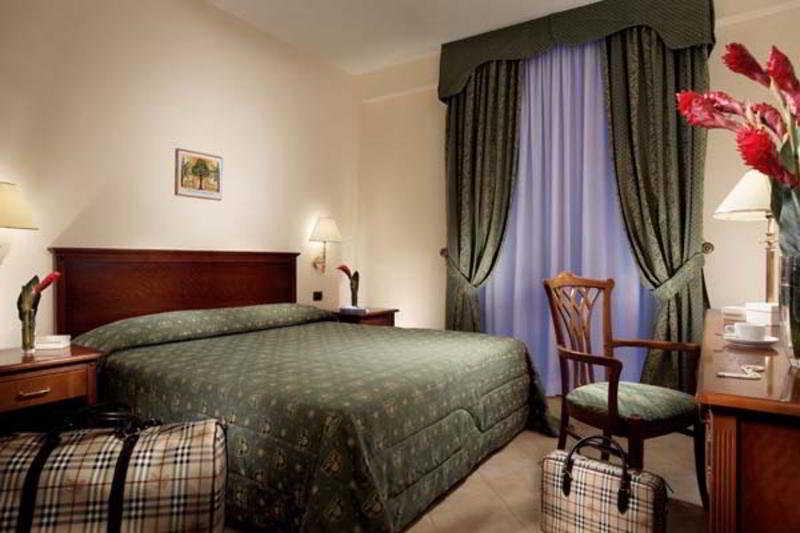 Room Genoardo Park