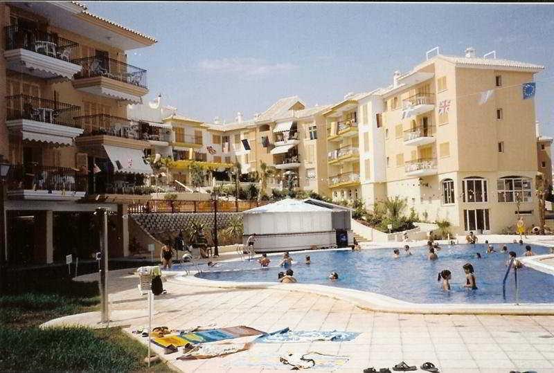 imagen de hotel Pueblo Salado