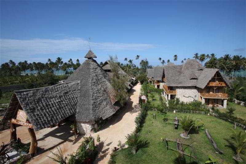 General view Ora Palumbo Reef Resort