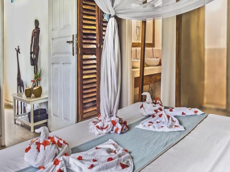 Room My Blue Hotel