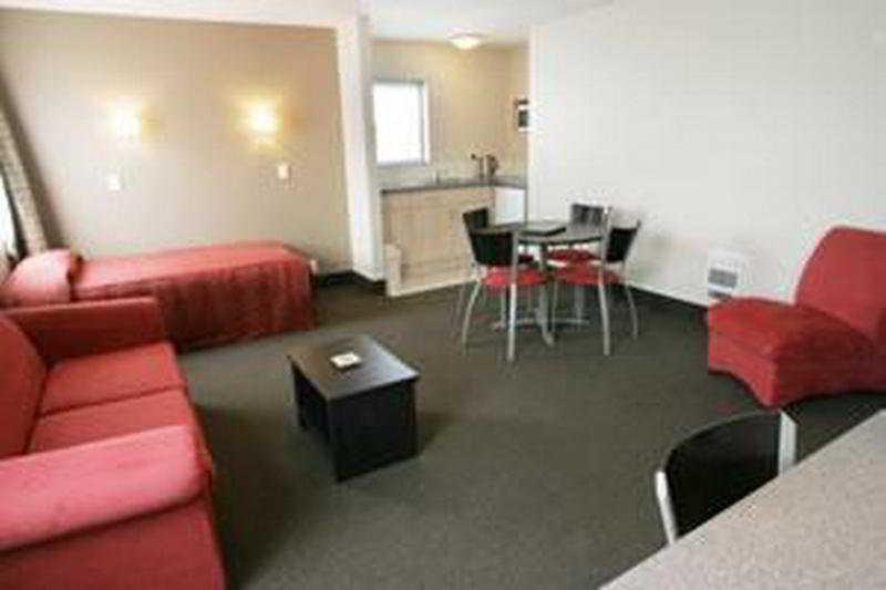 Room Bella Vista Motel Ashburton