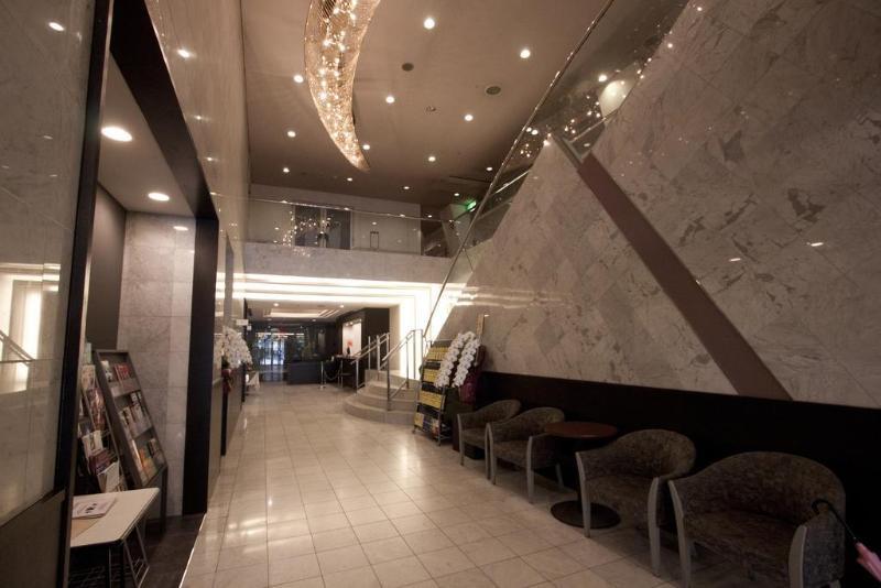 Hotel Oaks Kyoto Shijo - Hotel - 4