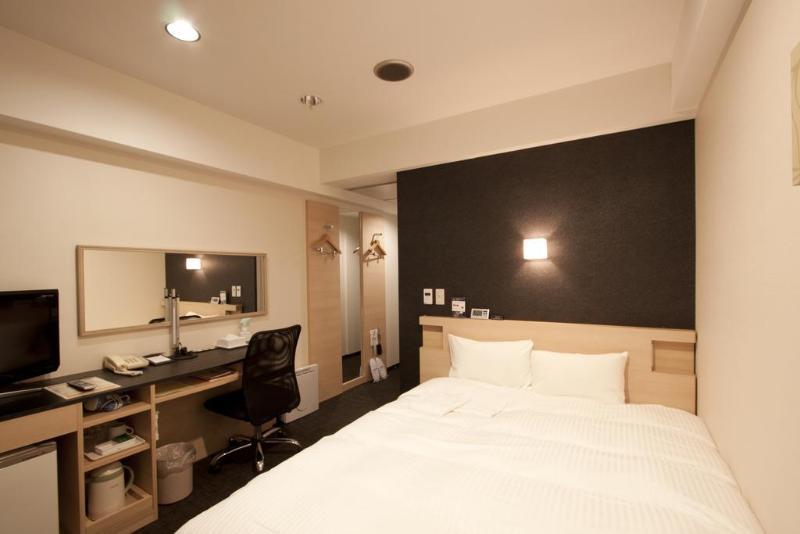 Hotel Oaks Kyoto Shijo - Hotel - 3
