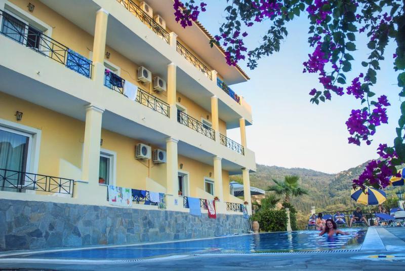 Alonakia - Hotel - 1