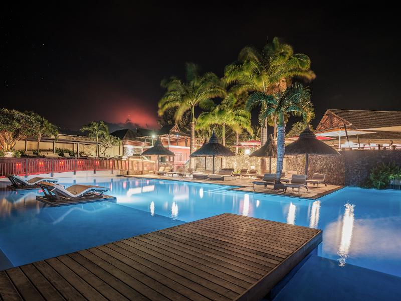 Pool Palm Hotel & Spa