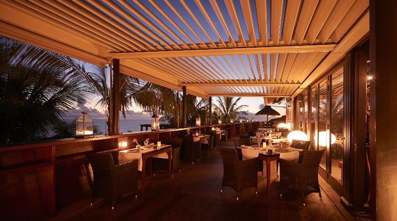 Restaurant Palm Hotel & Spa