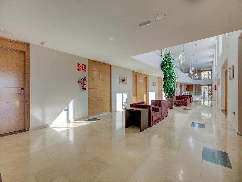 Lobby Valles De Gredos