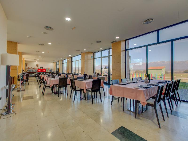 Restaurant Valles De Gredos