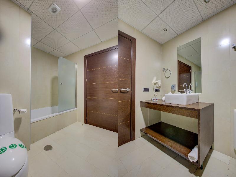 Room Valles De Gredos