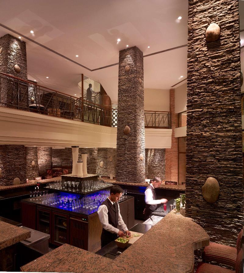 Bar Hyatt Regency