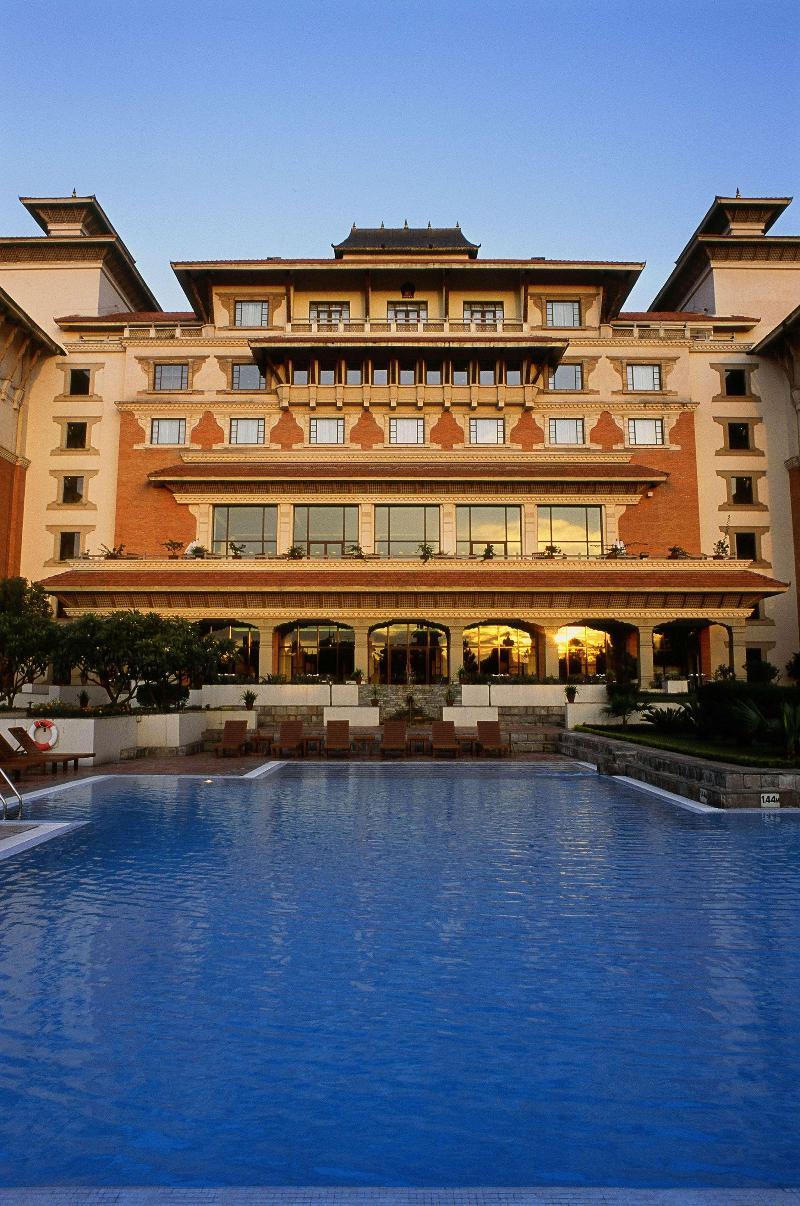 Pool Hyatt Regency