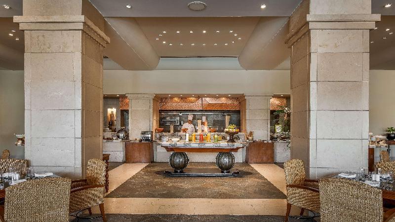 Restaurant Hyatt Regency