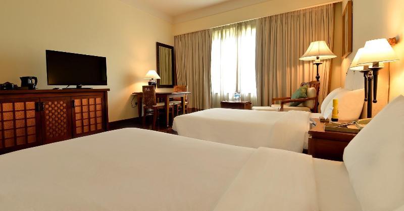 Room Hyatt Regency