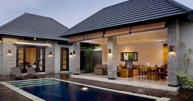 The Wolas Villa & Spa @ Seminyak