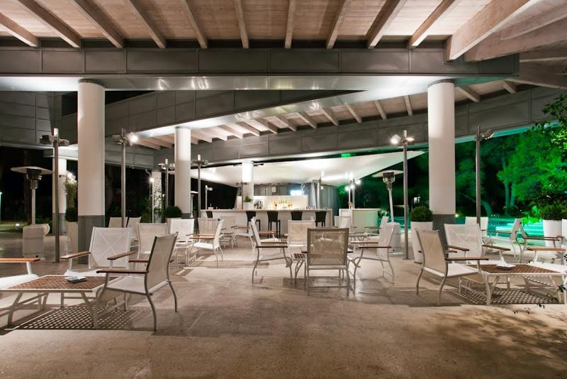 Alborèa Ecolodge Resort