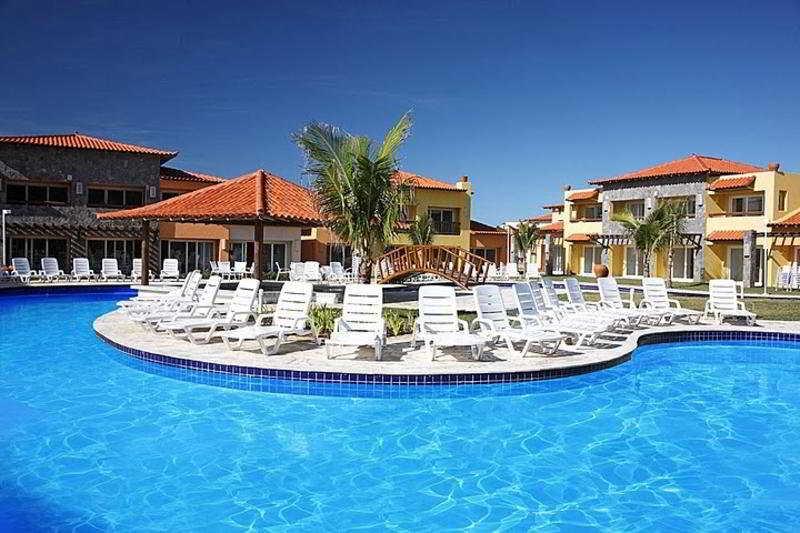 Pool Ex Blue Tree Park Buzios