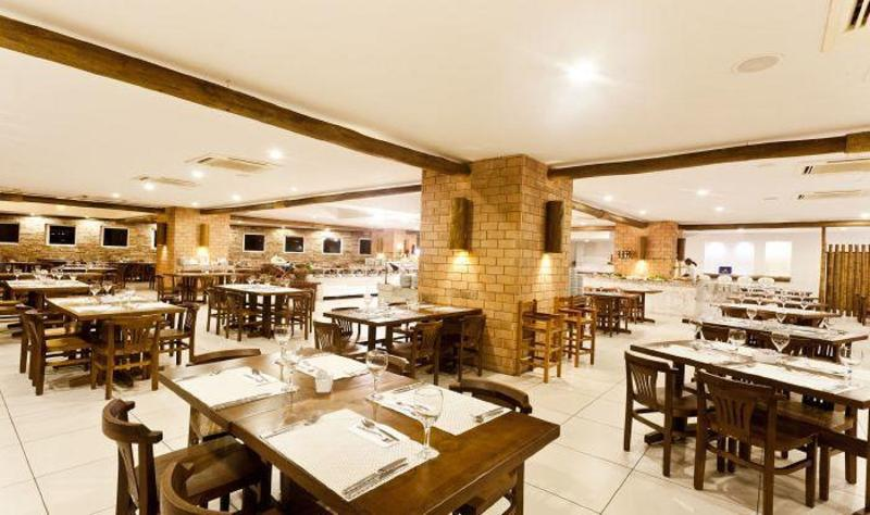 Restaurant Ex Blue Tree Park Buzios