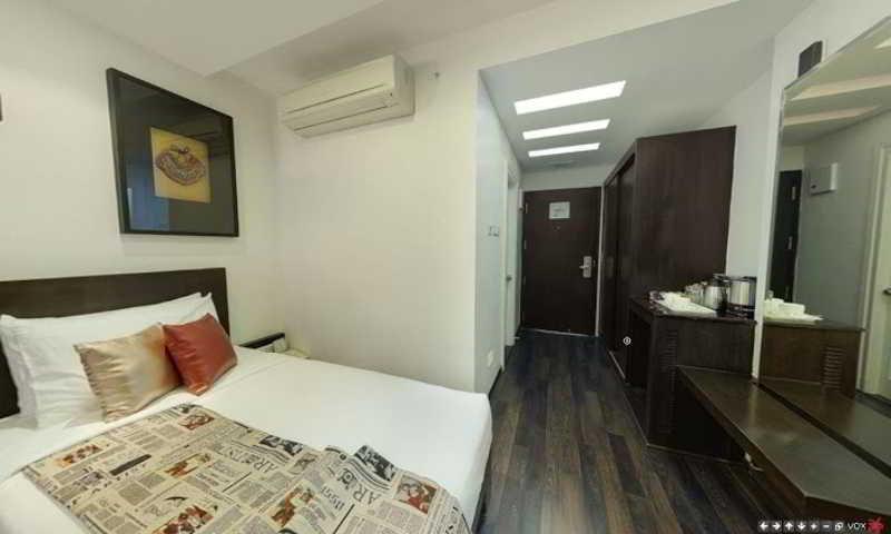 Room Melange Astris