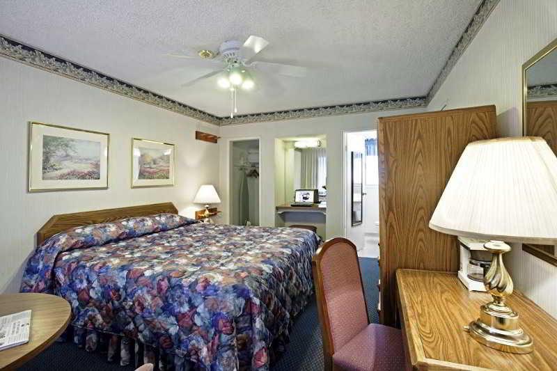 Room Americas Best Value Inn Lake Tahoe