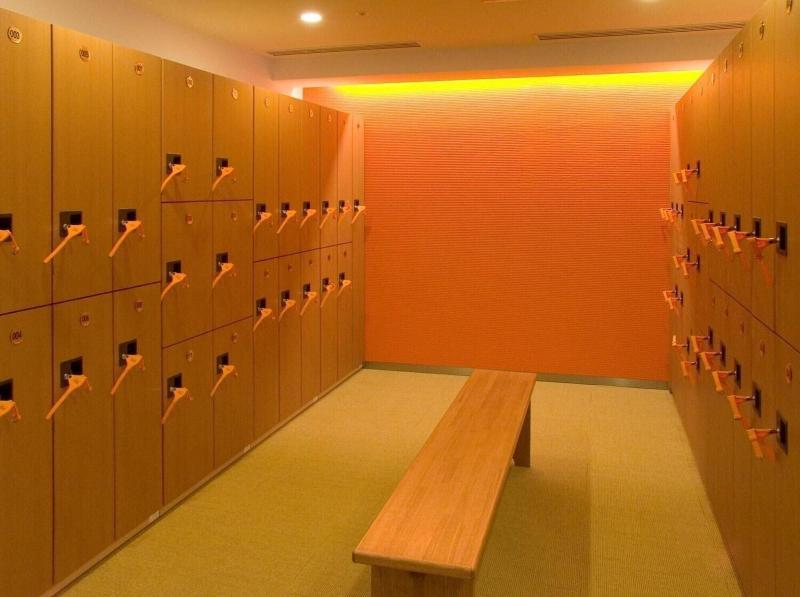 Rhino Hotel Kyoto - Sport - 8