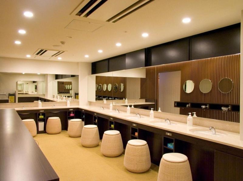 Rhino Hotel Kyoto - Pool - 2