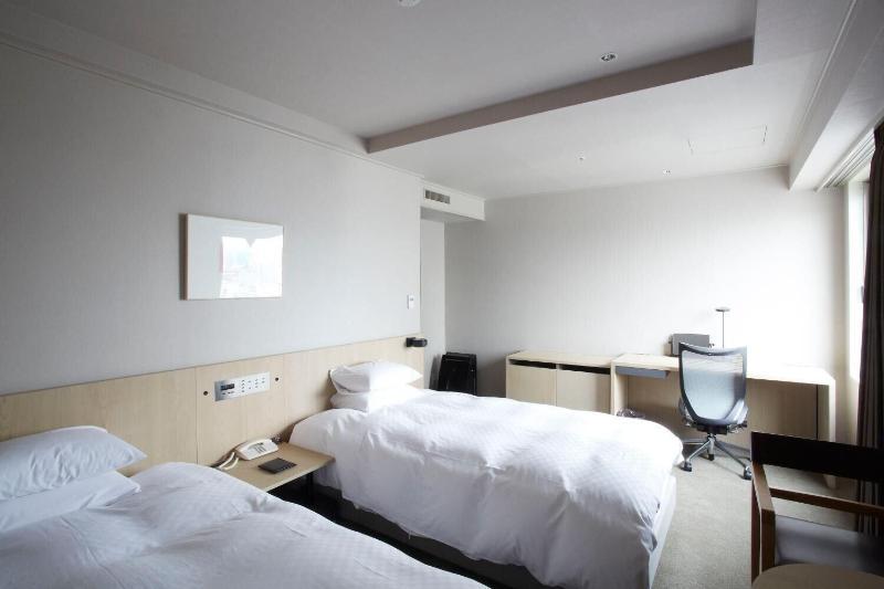 Rhino Hotel Kyoto - Room - 1