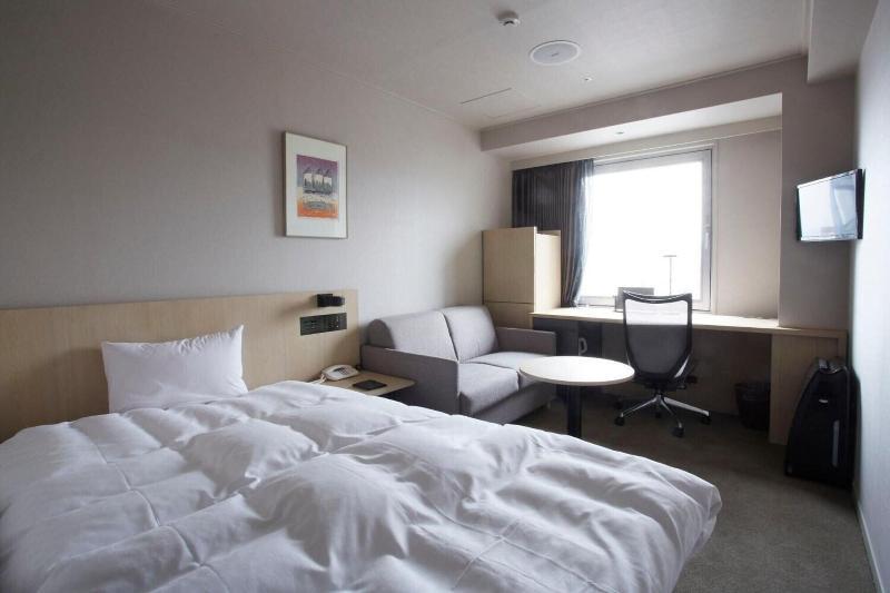 Rhino Hotel Kyoto - Room - 5