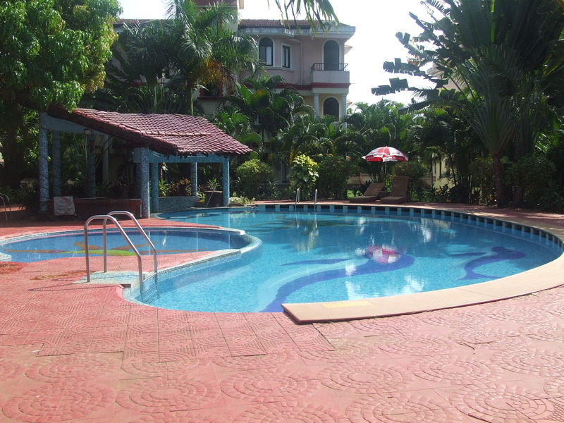 Country Club De Goa