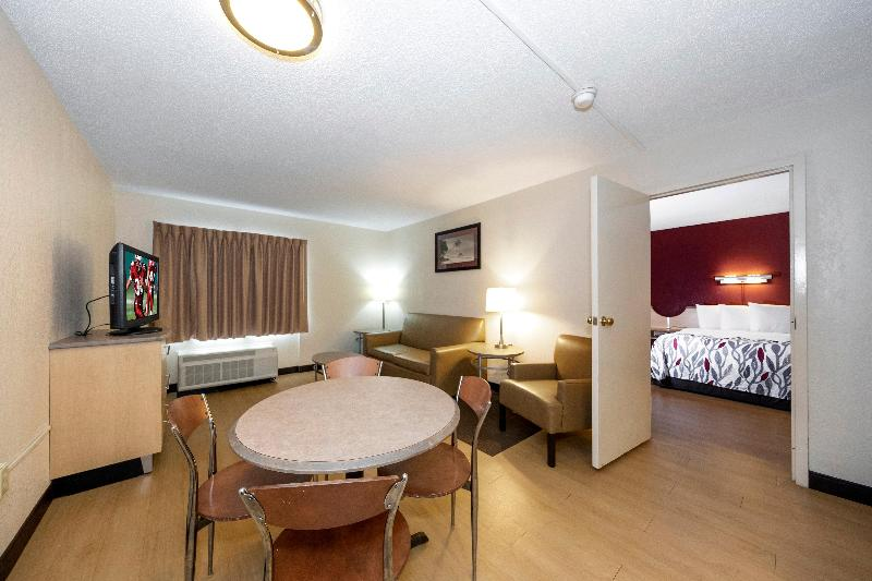 Menzies Aberdeen Airport - Dyce - Room - 19