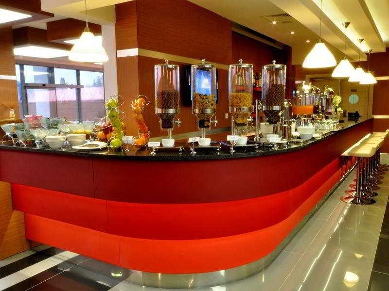 Bar Ibis Hotel Gaziantep