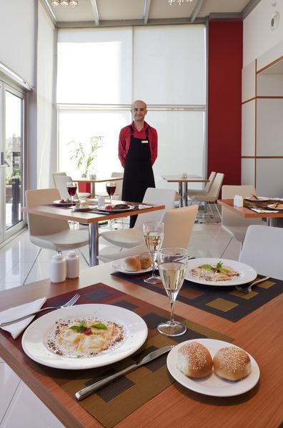 Restaurant Ibis Hotel Gaziantep
