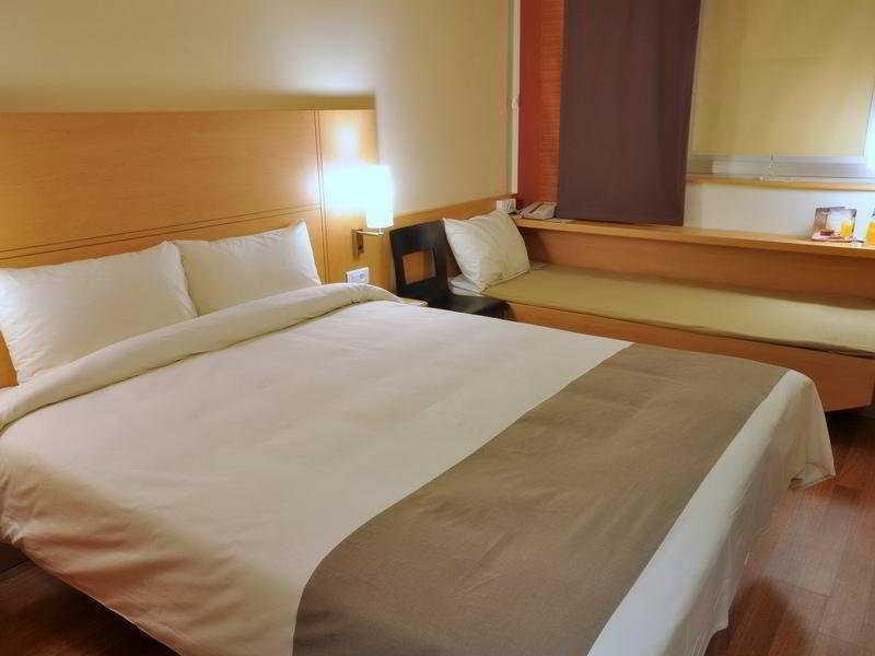 Room Ibis Hotel Gaziantep