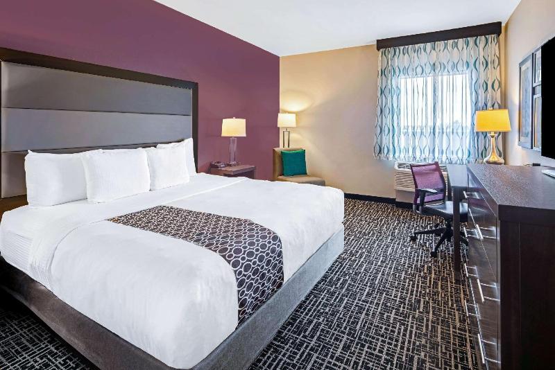 Room La Quinta Inn Mcallen 111