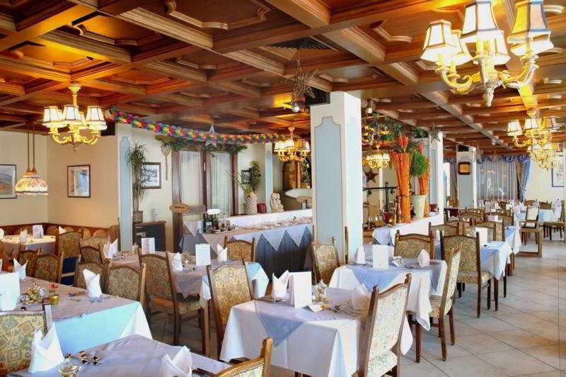 Restaurant Sonnalp