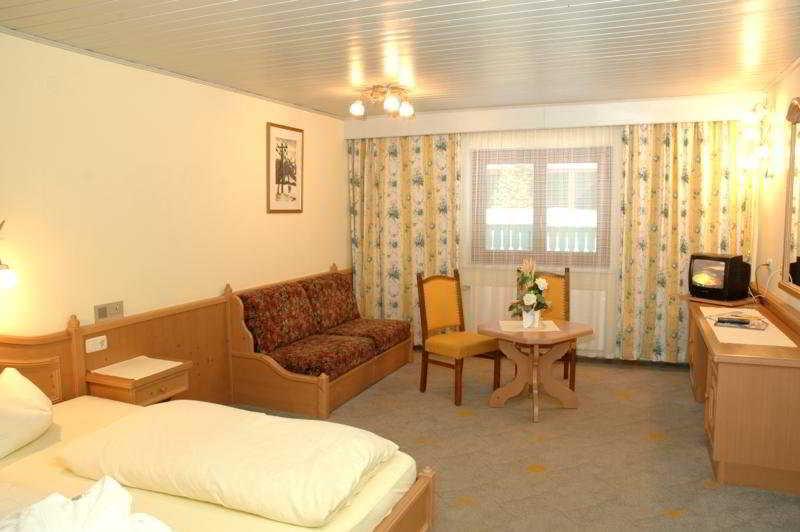 Room Sonnalp