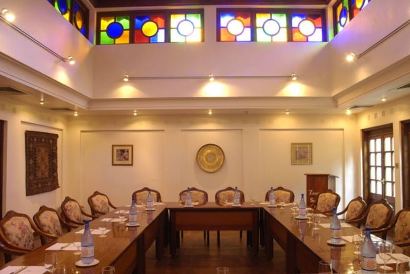 Conferences Zanzibar Serena Hotel