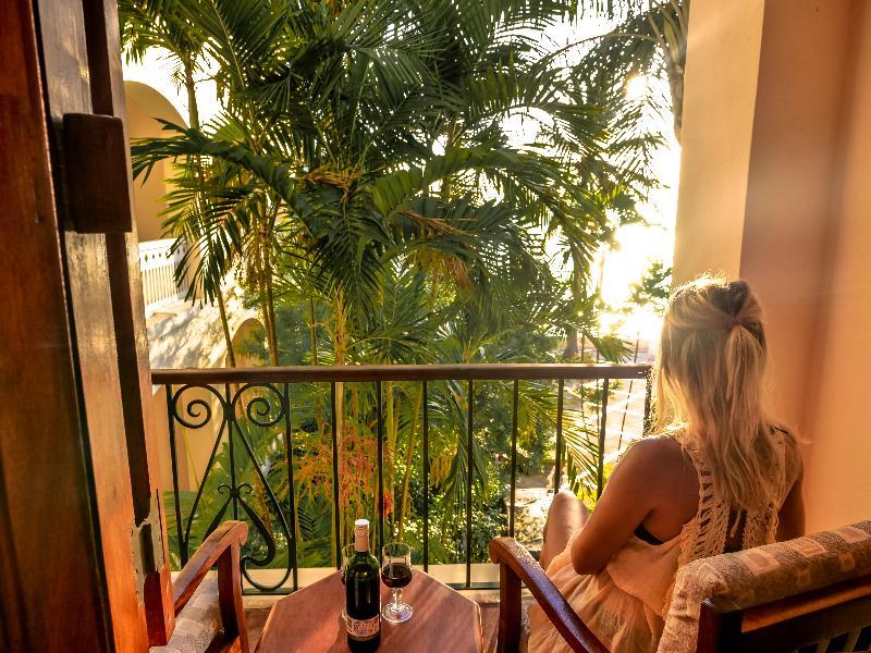 Room Zanzibar Serena Hotel