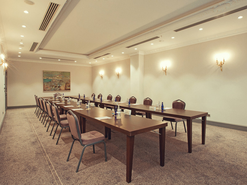 Conferences Palazzo Donizetti Hotel