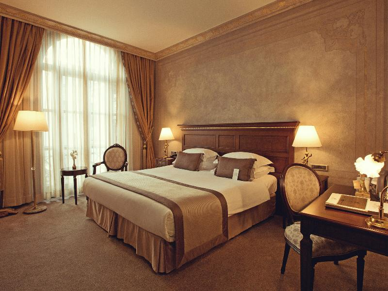 Room Palazzo Donizetti Hotel