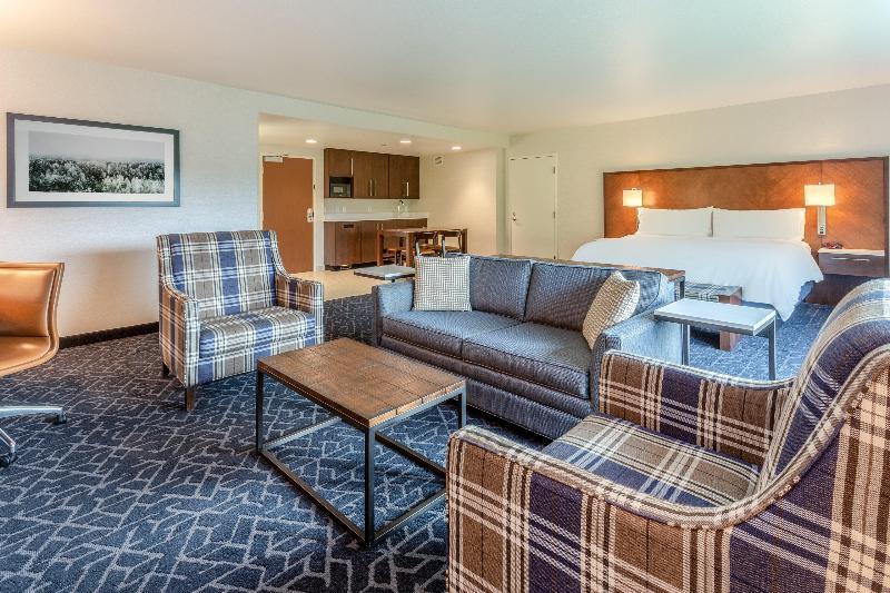 Room Holiday Inn Missoula Downtown