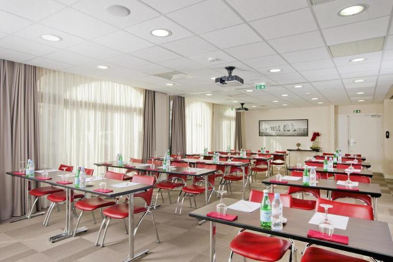 Conferences Residhome Arcachon Plazza