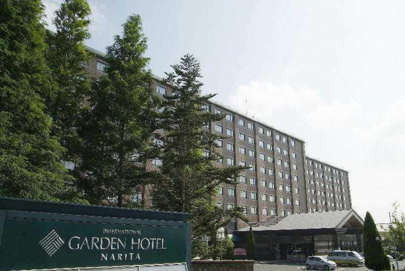 General view International Garden Hotel Narita