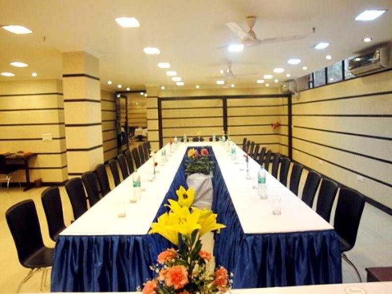 Conferences Akshara Dunsvirk Court