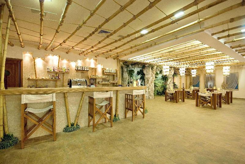 Bar Kapri