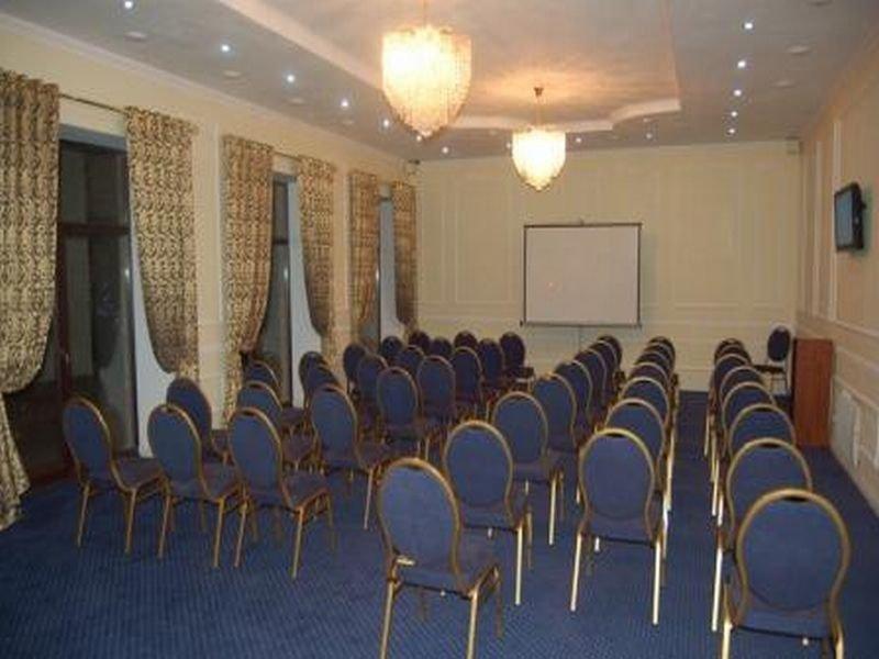 Conferences Kapri
