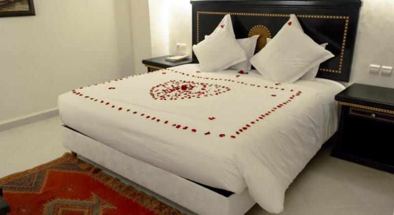 Best Price For Zalagh Kasbah Hotel Spa Marrakech Wise Travel