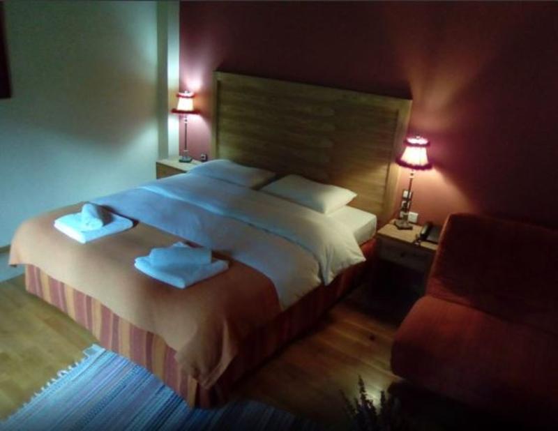 Magema Hotel - Room - 1