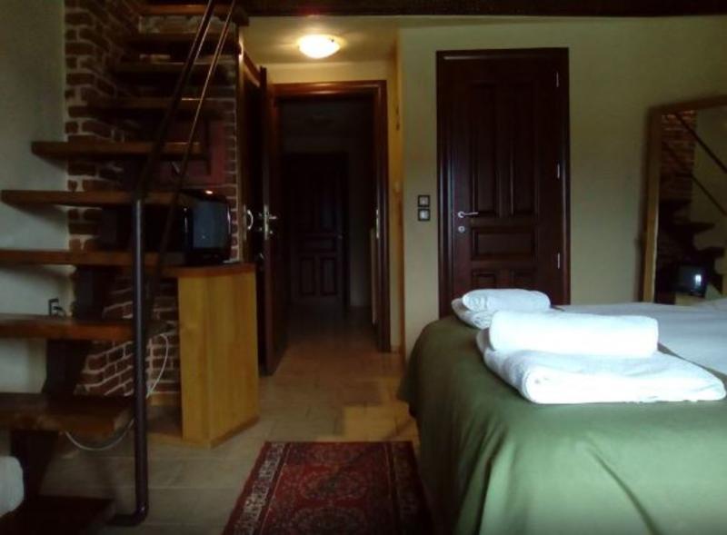 Magema Hotel - Room - 11