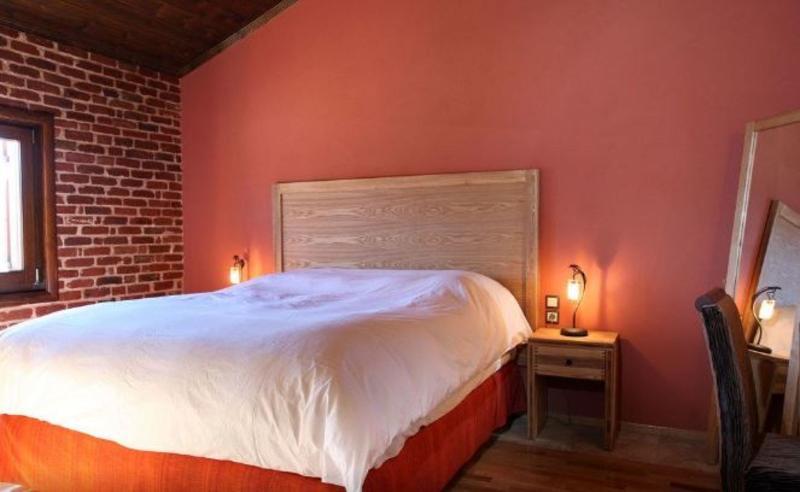Magema Hotel - Room - 9