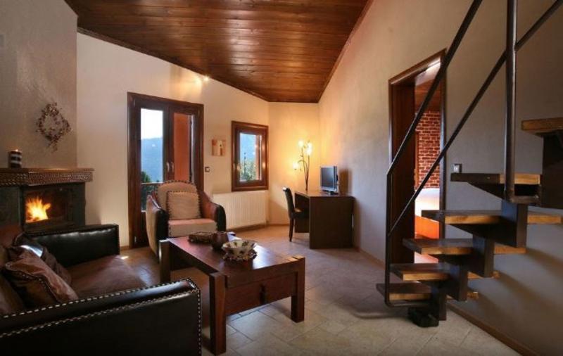 Magema Hotel - Room - 10